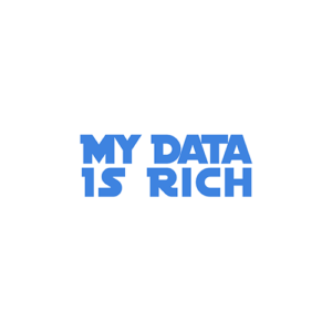 MY DATA IS RICH